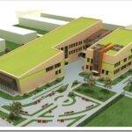 Этапы архитектурного проектирования школ