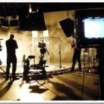 Как снимают и монтируют рекламные видеоролики
