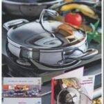 Виды металлической посуды Tupperware