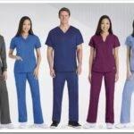 Виды и характеристики медицинской одежды