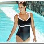 Как выбрать купальник для бассейна по размеру