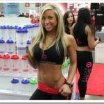 Какое спортивное питание лучше для девушек