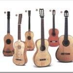 Как выбрать классическую гитару для начинающих