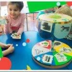 Виды развивающих игр для детей 3-4 лет