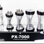 Обзор аппарата кавитации и RF лифтинга PX-7000