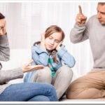 Советы психологов родителям подростков