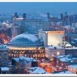 Куда можно сходить с ребенком в Новосибирске