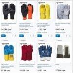 Советы по выбору рабочих перчаток