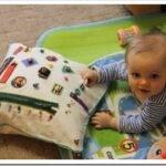 Какие игрушки выбрать для малышей 6 месяцев
