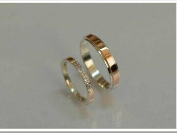 Обручальные и помолвочные кольца – это не одно и тоже!