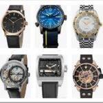 Как выбрать швейцарские механические наручные часы