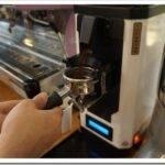 Как выбрать кофемашину для кафе