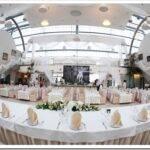 Как выбрать кафе для проведения свадьбы