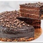 Какие бывают вкусные торты