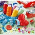 Что такое швейная фурнитура