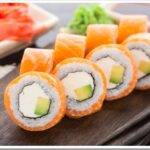Суши и роллы — в чем разница