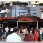 В Киеве открылся новый ювелирный слаон B2B.Jewelry