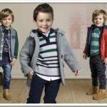 Как выбрать верхнюю одежду для мальчиков