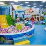 Для чего нужны детские игровые комнаты и их виды