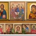 Зачем дома нужны иконы