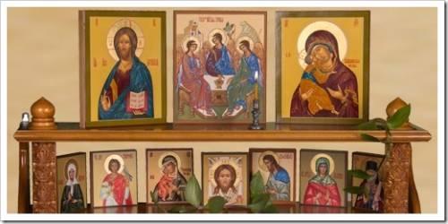 иконы для дома