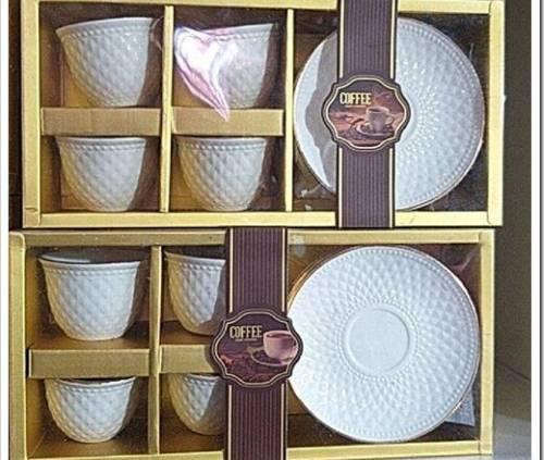 Материалы, востребованные в производстве посуды