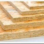 Плиты OSB — технические характеристики