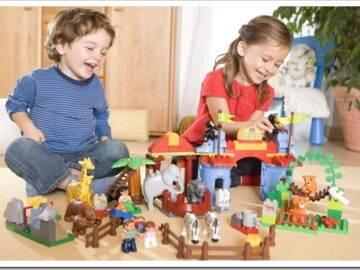 Гетерохрония развития головного мозга у детей