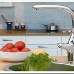 Как подобрать смеситель к кухонной мойке
