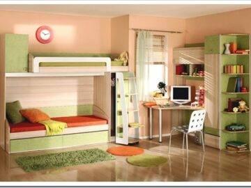 Набор мебели для детской комнаты