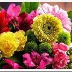 Круглосуточная доставка цветов с помощью Интернета