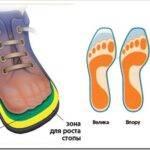 Как выбрать детскую обувь на зиму