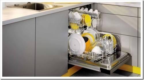 Советы по выбору посудомоечных машин