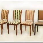 Виды деревянных стульев и из какого дерева их делают