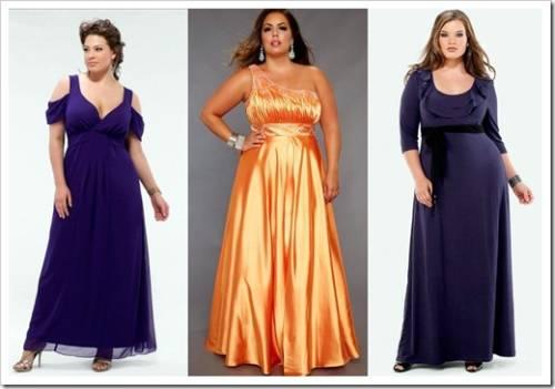 Длина платья: какую предпочесть?