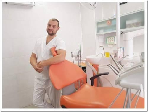 Операции в полости рта без кровопотери