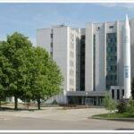 История предприятия КБ Южное в Украине
