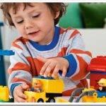 Как выбрать конструктор Лего в зависимости от возраста ребенка