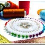 Что относится к швейной фурнитуре