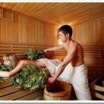 Как правильно париться в бане для здоровья