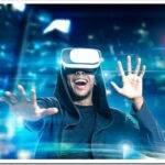 Что такое клуб виртуальной реальности и какие игры там есть?