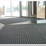 Что такое грязезащитные ковры и дорожки и как их стирать