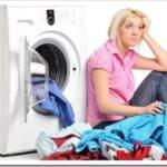 Типовые неисправности стиральных машин и их ремонт
