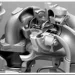 Как делается обслуживание и ремонт турбокомпрессора двигателя