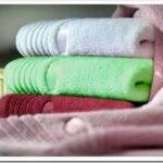 Как выбрать банное полотенце, чтобы впитывало влагу