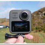 Как выбрать экшн камеру?