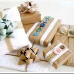 Особенности выбора оригинальной упаковки для подарков