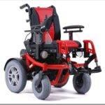 Как выбрать инвалидное кресло с электроприводом для детей с ДЦП