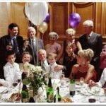 Как организовать празднование юбилея
