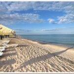 Особенности отдыха на Азовском море в Кирилловке — что посмотреть и где развлечься